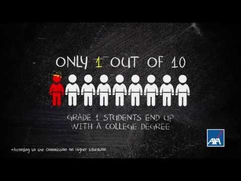 AXA Philippines Education Solution