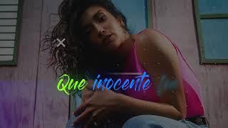 Malo - Ciska Fran ft Flor de Rap (Video Lyric)