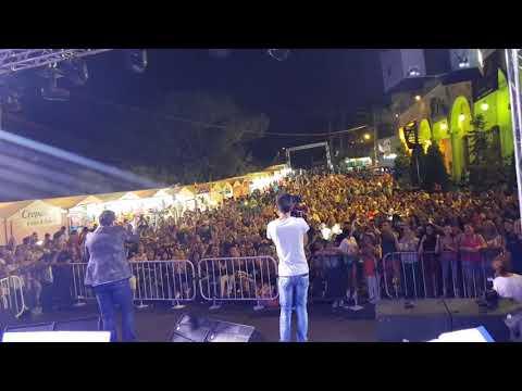 Hisham El Hajj live (baladna)