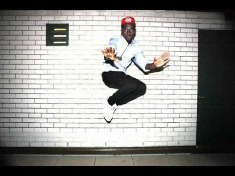 Theophilus London - Want U For Myself