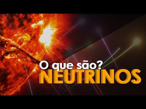 O que são Neutrinos?