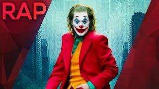 Rap de Joker/Guasón EN ESPAÑOL - Shisui :D - Rap tributo n° 91