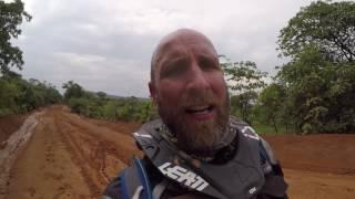 Getting Stuck in Muddy Tanzania
