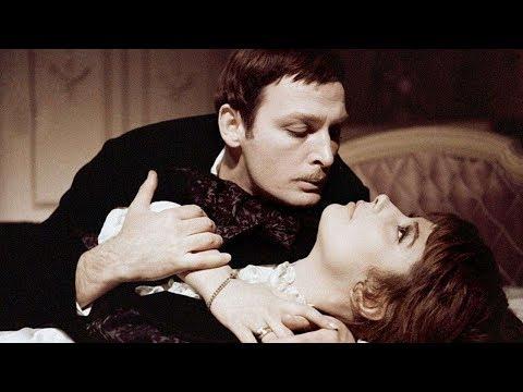 La Danse Macabre - Camille Saint-Saëns & Anna Karenina.  Сен-Санс и Анна Каренина - Танец смерти