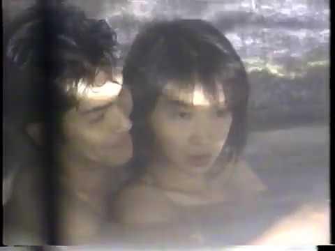 【お宝映像】田中美佐子と北村一輝の入浴濃厚キスシーン
