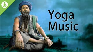 Yoga music, India Sound, Rhythm Music, Deep Meditation