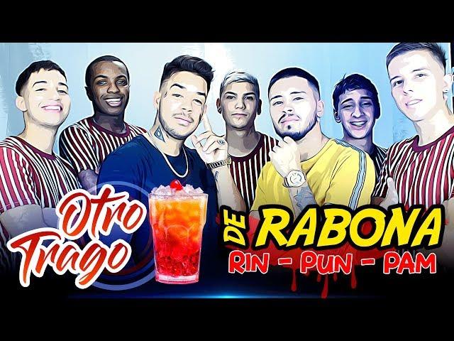 DE RABONA - OTRO TRAGO (Sech)