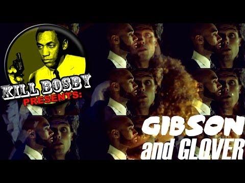Gibson & Glover (Crimson & Clover Parody)