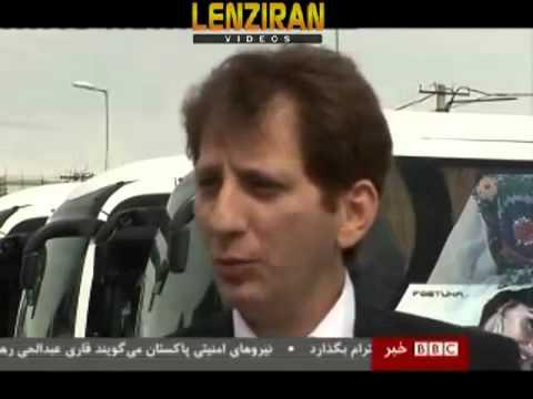 مصاحبه بی بی سی فارسی با بابک زنجانی، میلیاردر جنجالی