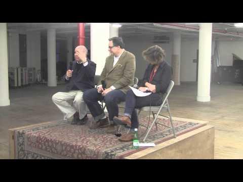Douglas Carter Beane & Jack O'Brien discuss The Nance