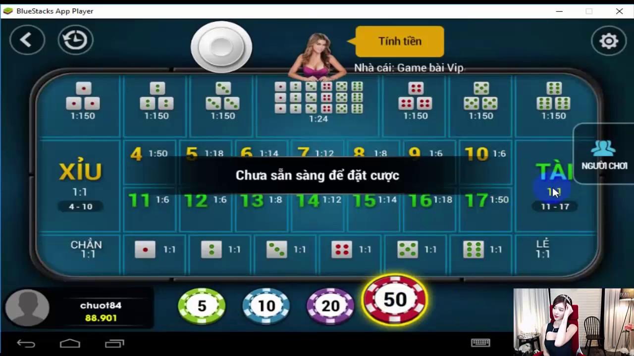 Giới thiệu cổng game tài xỉu đổi thưởng uy tín vuabaivip.com