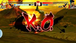 Street fighter 4 en galaxy note 2