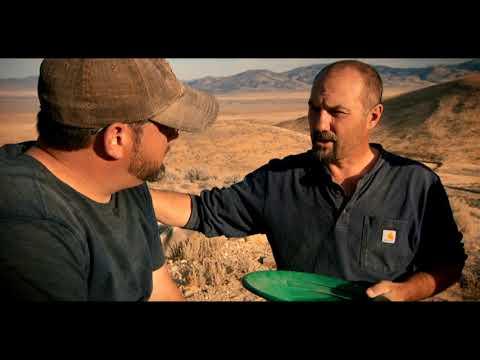 Dave Turin et les mines perdues