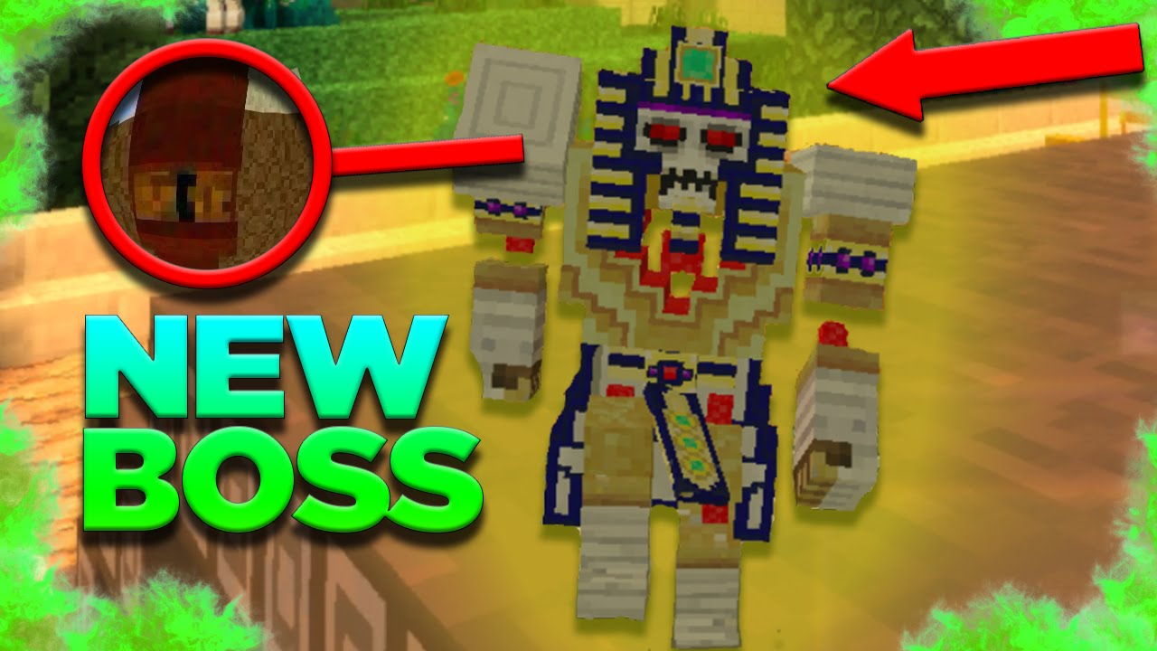 pixel gun 3d 10 campaign bosses that changed youtube