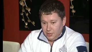 Афонтово: В Красноярске построят уникальный ресторан