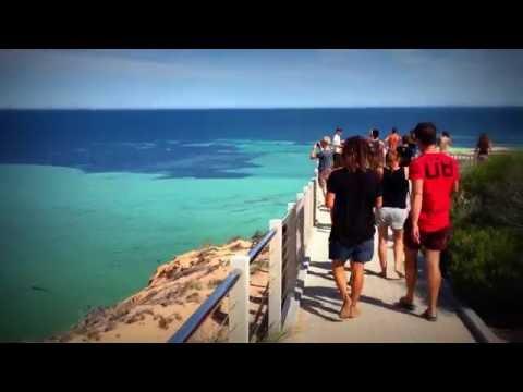 The Magic Bus - Perth To Broome 2016