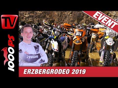 Erzbergrodeo 2019 XX5 - 1000PS war für euch dabei
