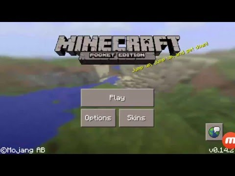 Minecraft Pe Recorded With Mobizen thumbnail