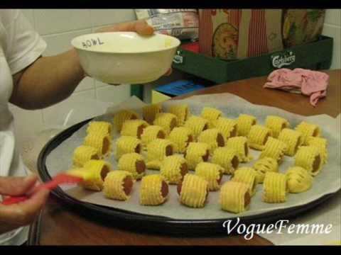 Pineapple Tart Recipe