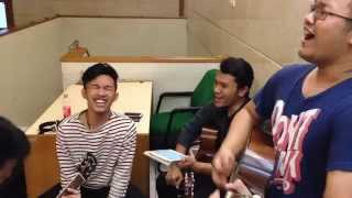 Serempet Gudal - Kimcil (Cover by The Manto's) HD