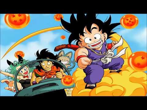 Dragon Ball / Z / GT [Todos Los Openings & Endings] [Español Latino]