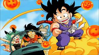 Download Dragon Ball / Z / GT [Todos los Openings & Endings] [Español Latino]