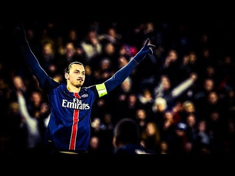 Zlatan Ibrahimovic The King | the best goals-assist-skills | sanjin & youthman - Zlatan
