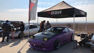 Mazda RX7 FC Exhaust Stickers Keychains #KRSTDRFT drift lifestyle vlog #223