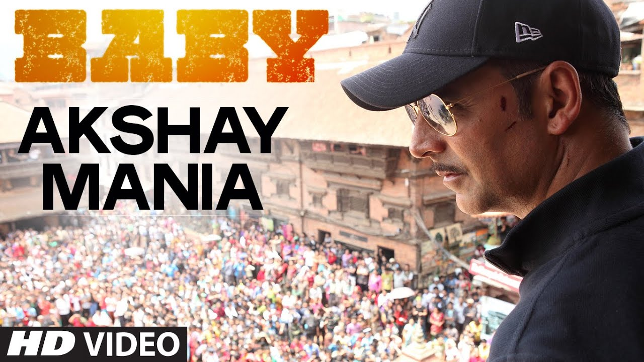 Exclusive: 'Akshay Mania' | Baby | Releasing on 23rd January 2015