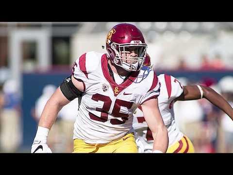 USC Trojans 2017 NCAA Football Team Preview
