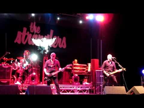 The Stranglers - Baroque Bordello