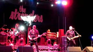 The Stranglers - Baroque Bordello