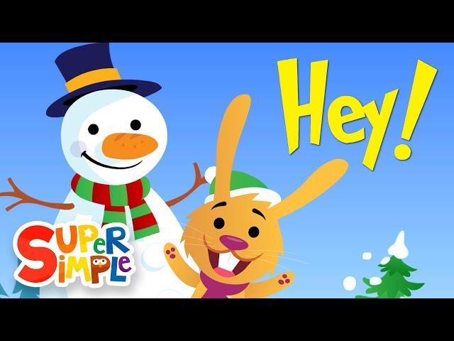 Jingle Bells | Super Simple Songs