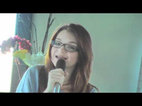 elizabeth sings Oklahoma