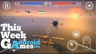 5 Android Games You Shouldn't Miss This Week! #04