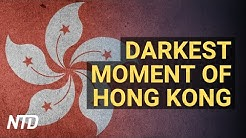 The Chinese communist party plans to impose a new law to end Hong Kong's autonomy| NTD