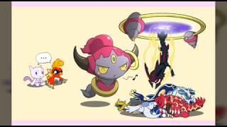 Funny Memes About Legendary Pokemon