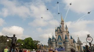 Disney World's Ticket Pricing Magic: The Ability to Make Lots of Money
