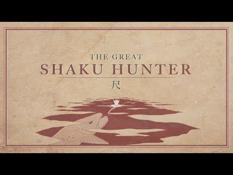 The Great Shaku Hunter || Fly Fishing Japan 2018