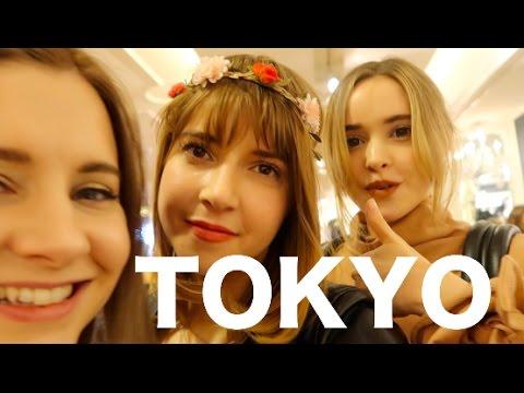 2 DAYS IN TOKYO