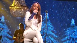 It should be christmas everyday Glennis Grace