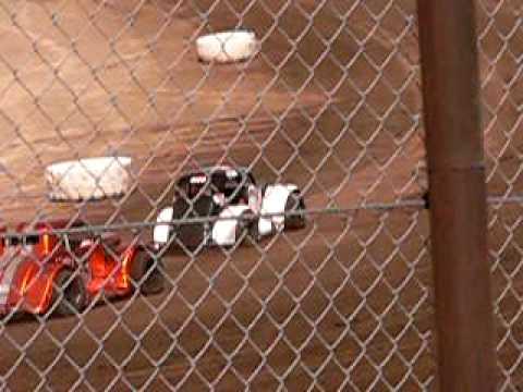 Legends Car Race, Lovelock Speedway