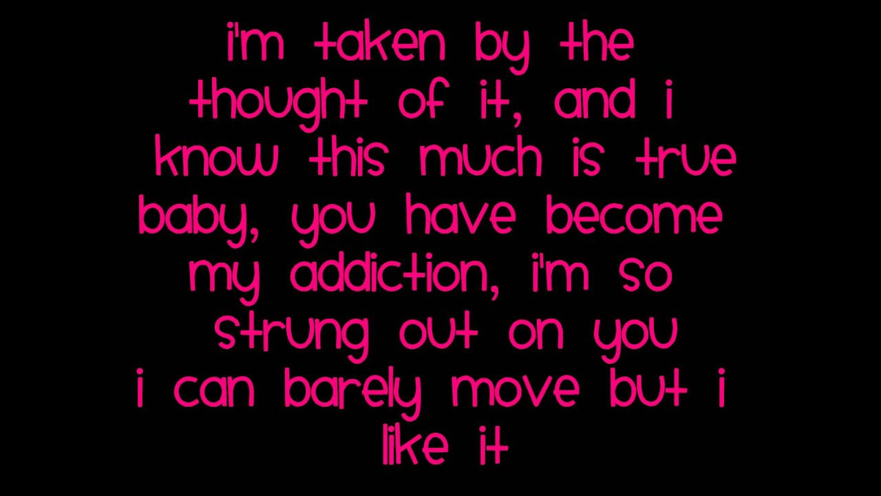 ne yo because of you lyrics - 1280×720