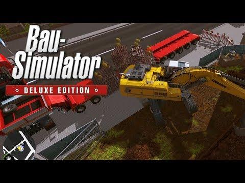 NEIN NEIN NEIN! - Bau-Simulator 2015 Liebherr A 918 #20  