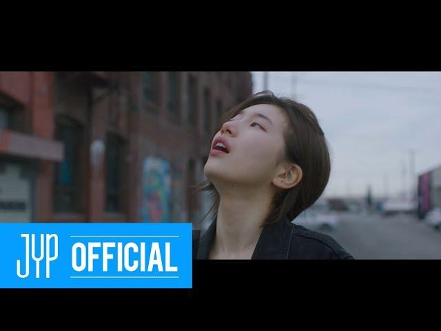 Lirik Lagu Suzy - I'm in Love with Someone Else dan Terjemahan
