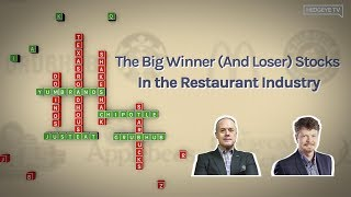 [WEBCAST]: The Big Winner (And Loser) Stocks In The Restaurant Industry