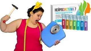постер к видео Средство для похудения.Нейросистема 7.
