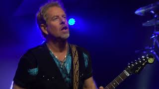 "Night Ranger - ""Truth"" (Official Music Video)"