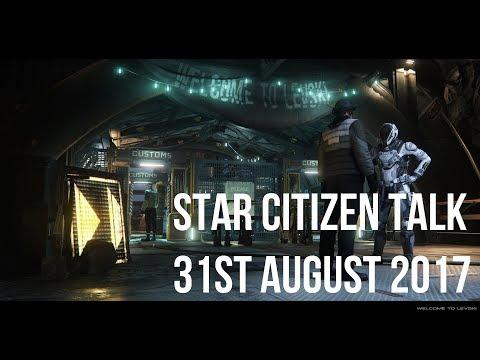 Star Citizen Talk   Alpha 3.0, GamesCom, CitizenCon & News