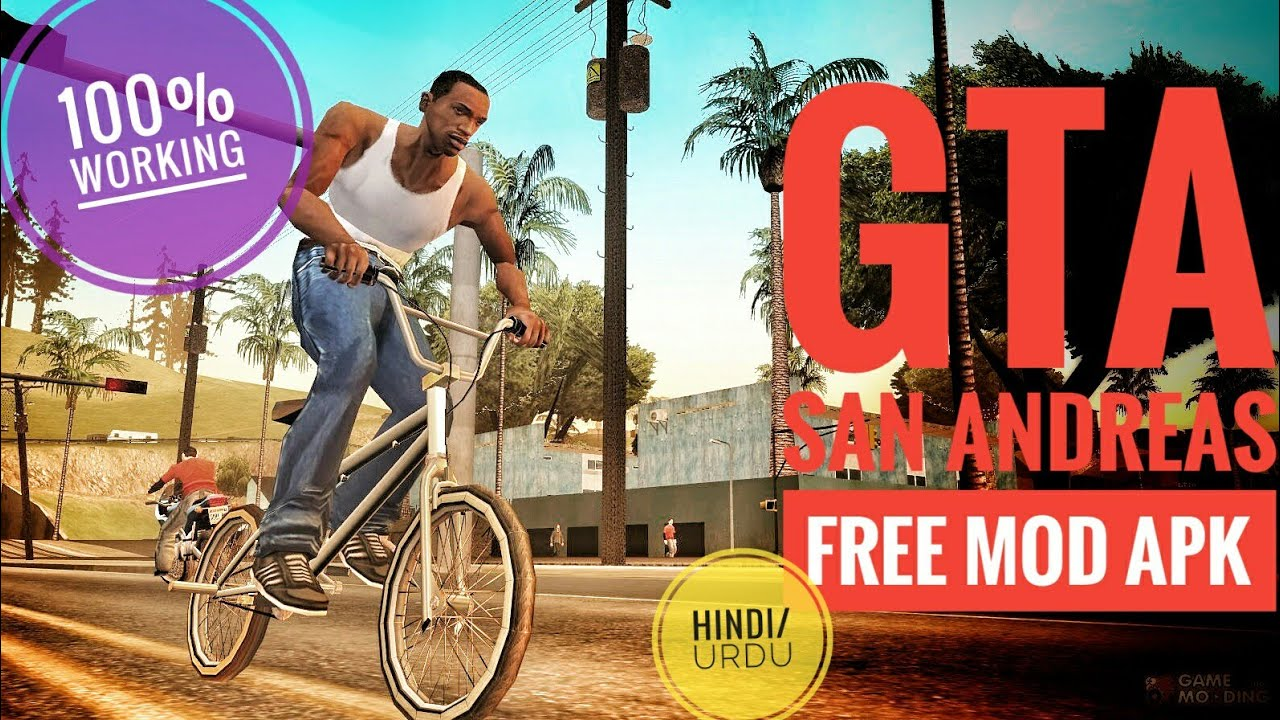 gta vice city android apk + data download revdl